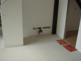 Montáž tepelného čarpadla, podlahové vytápění suchý systém - Rodinný dům Žirovnice 015
