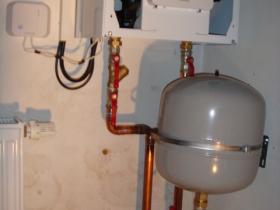 Montáž elektrokotle RD Harcov 003