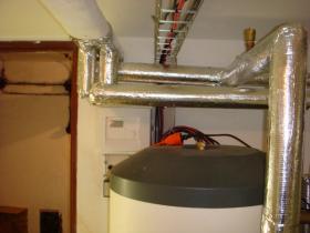 Montáž tepelného čerpadla 002