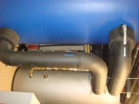 Izolace strojovny tepelných čerpadel 002