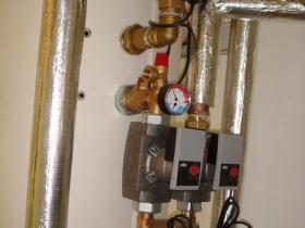 Montáž tepelného čerpadla 004